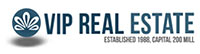 Logo VIP Real Estate Co Ltd
