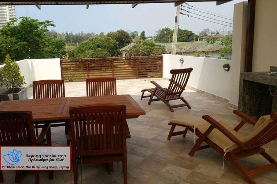Oasis Garden A1 Small House Gallery 8