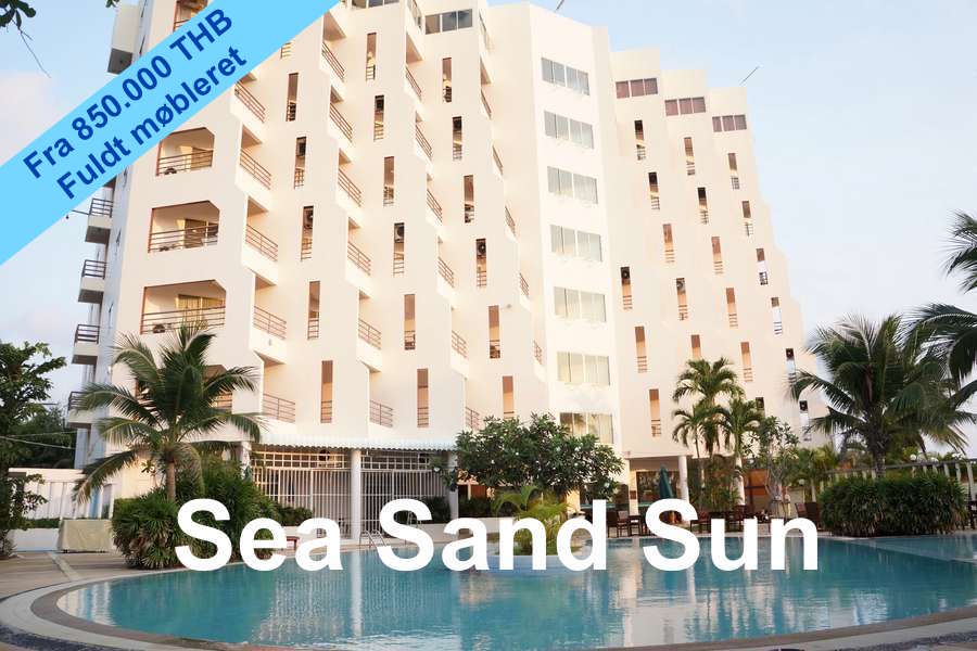 Sea Sand Sun Project