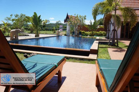 Thai Pool Villa 2 bedrooms Gallery 15