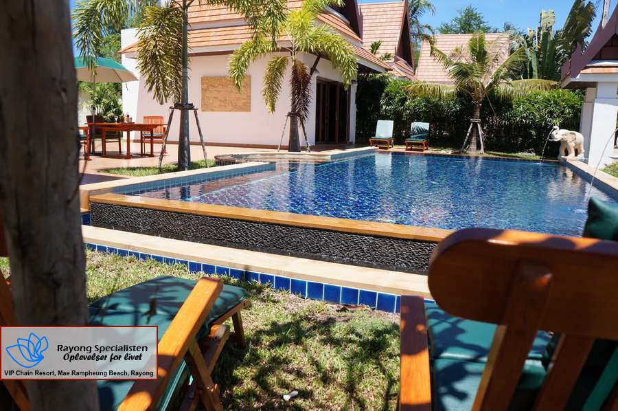 Thai Pool Villa 2 bedrooms Gallery 16
