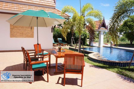 Thai Pool Villa 2 bedrooms Gallery 17
