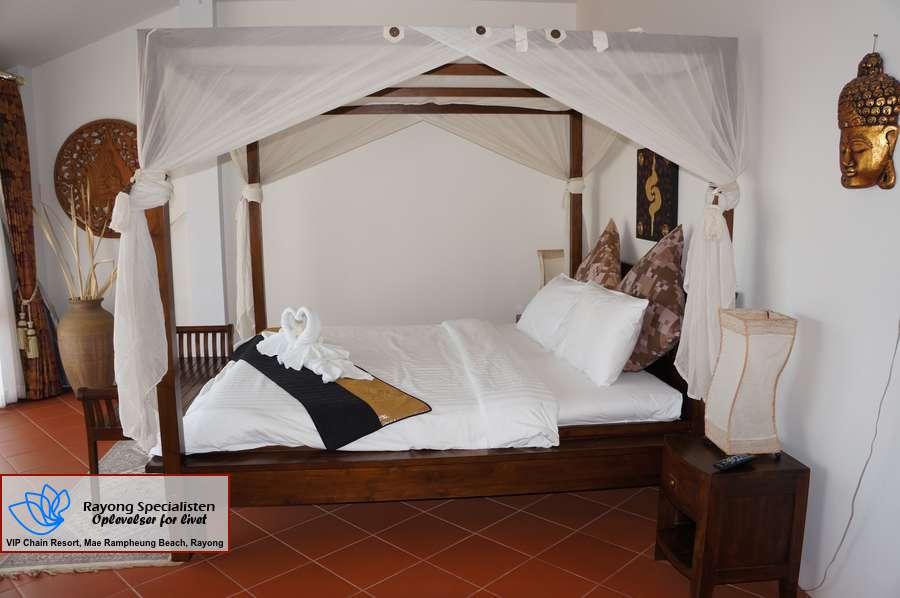 Thai Pool Villa 4 bedrooms Gallery 14