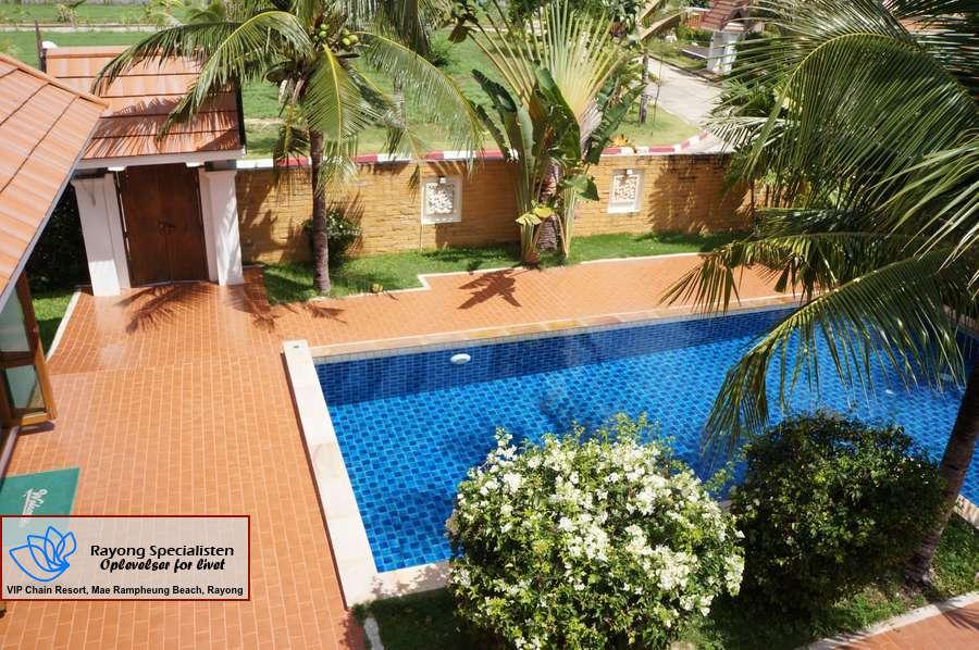 Thai Pool Villa 4 bedrooms Gallery 19