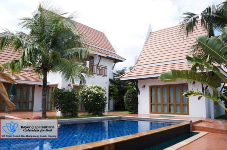 Thai Pool Villa 4 bedrooms Gallery 2