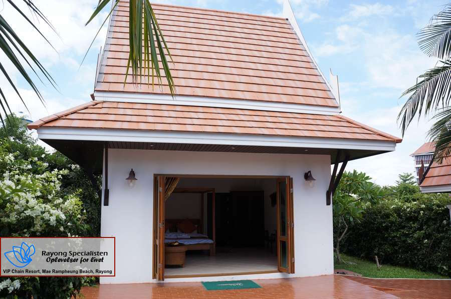 Thai Pool Villa 4 bedrooms Gallery 3