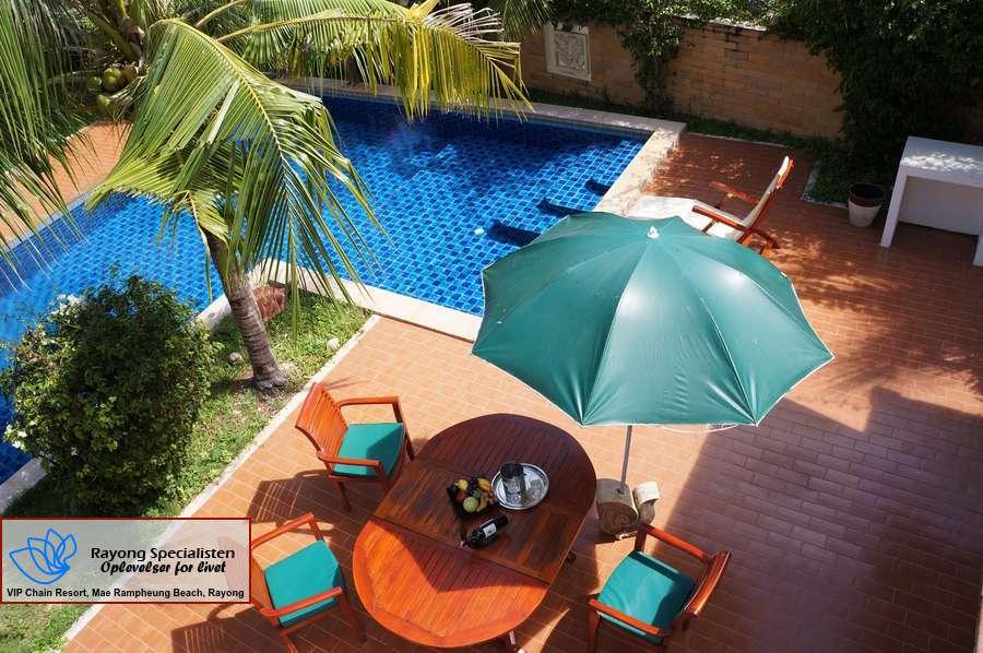 Thai Pool Villa 4 bedrooms Gallery 30