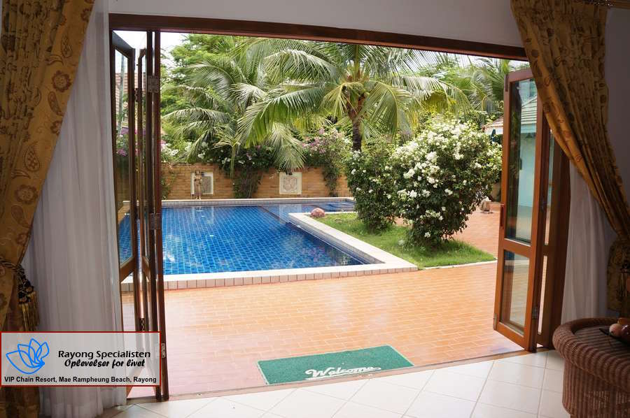 Thai Pool Villa 4 bedrooms Gallery 7
