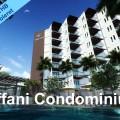 Tiffani Beach Condominium Project