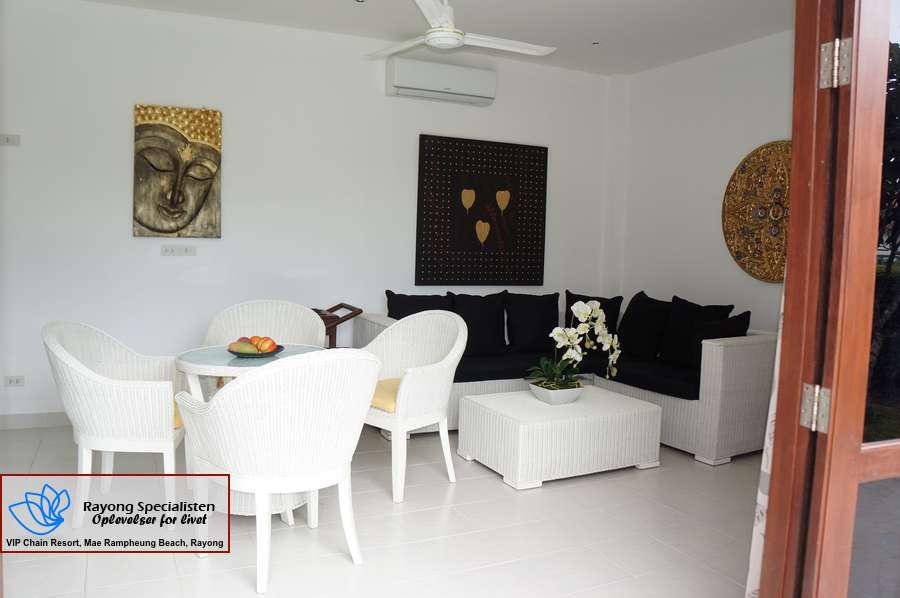 Tropicana Garden Villa Gallery 1