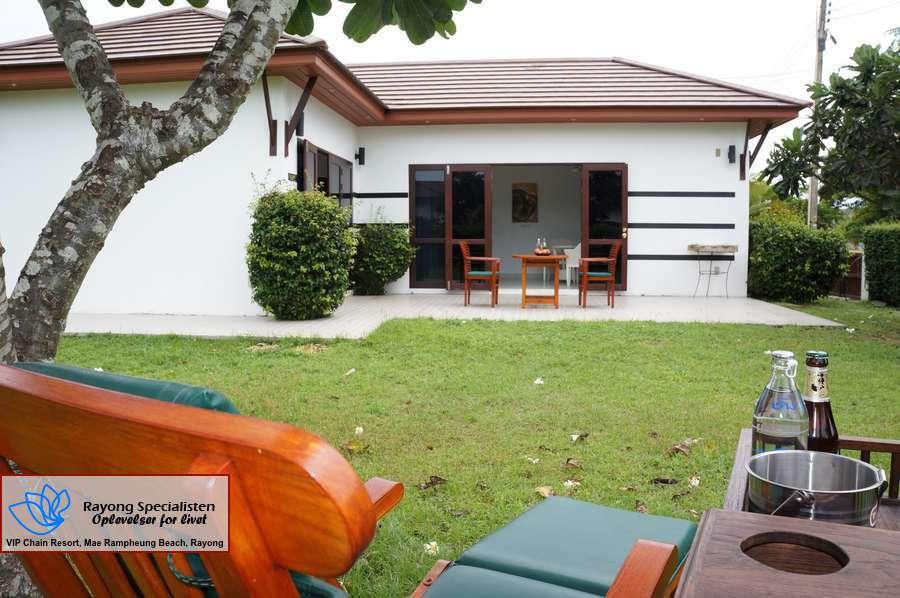 Tropicana Garden Villa Gallery 7