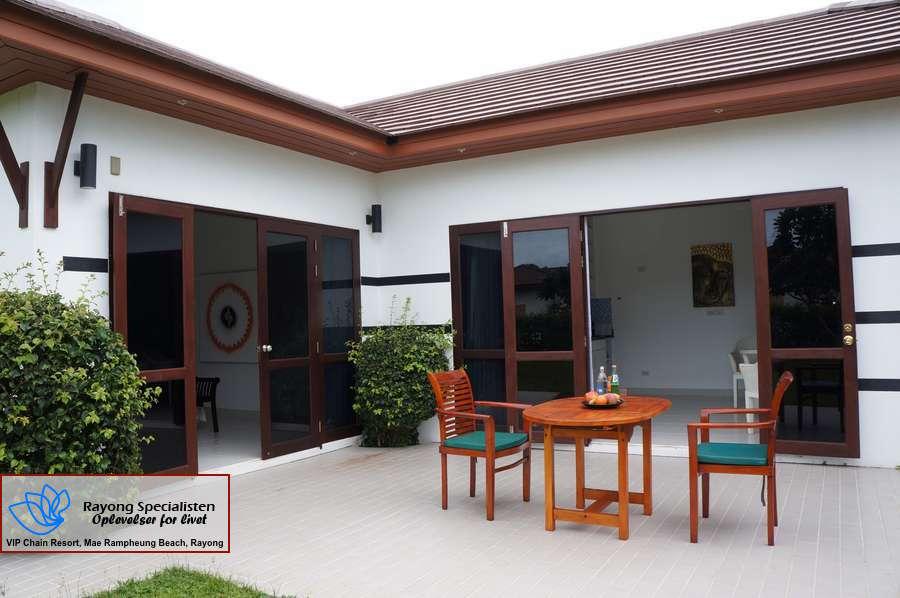Tropicana Garden Villa Gallery 8