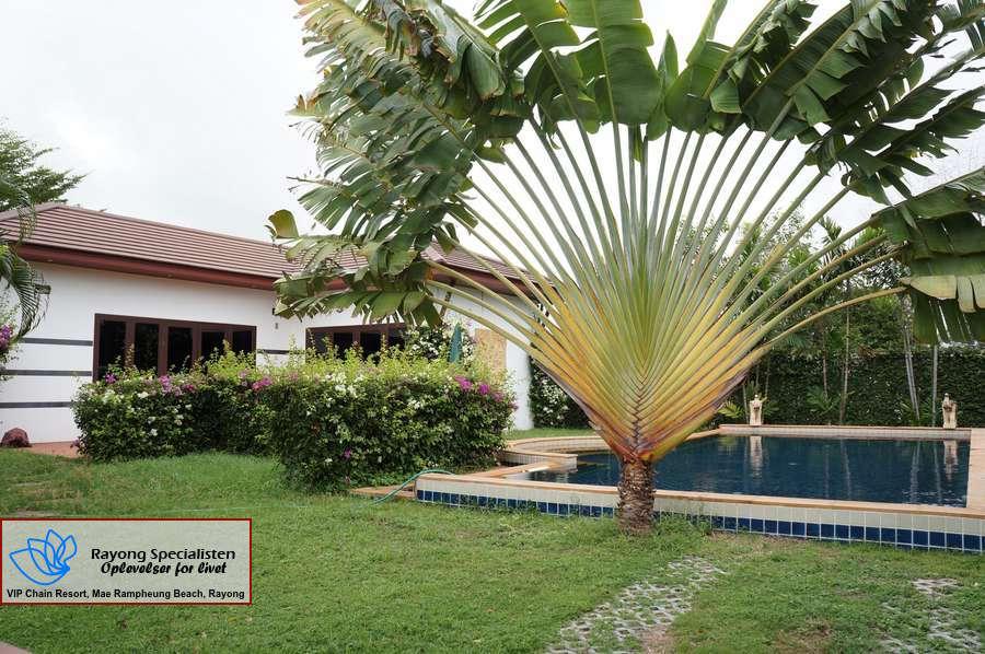 Tropicana Pool Villa  2 bedrooms Gallery 1