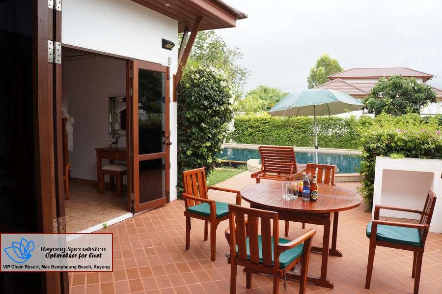 Tropicana Pool Villa  2 bedrooms Gallery 12