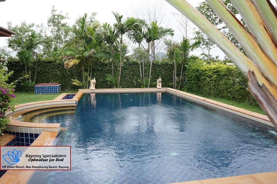 Tropicana Pool Villa  2 bedrooms Gallery 2