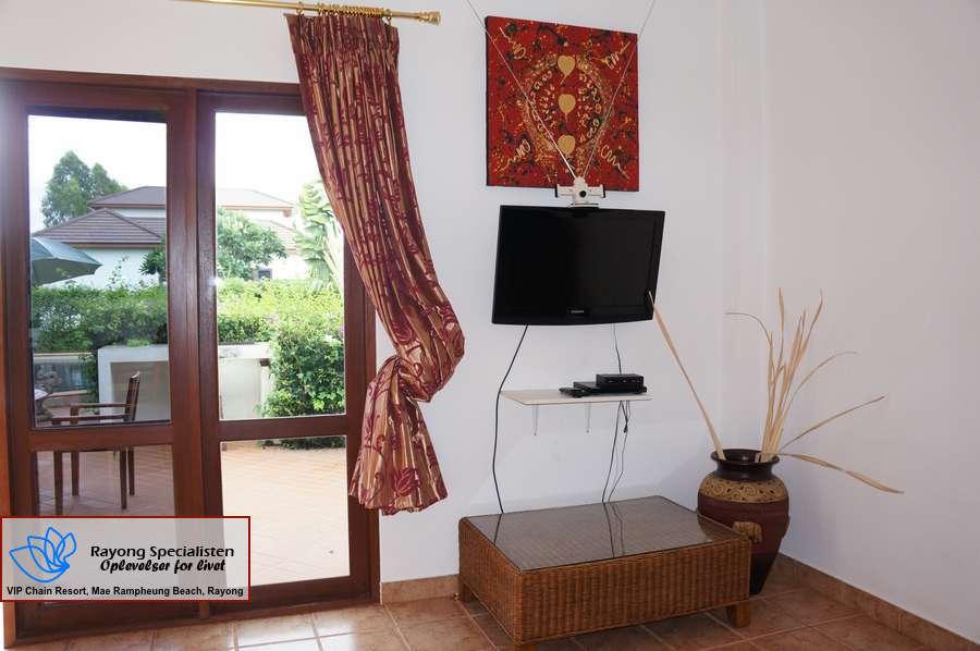 Tropicana Pool Villa  2 bedrooms Gallery 4