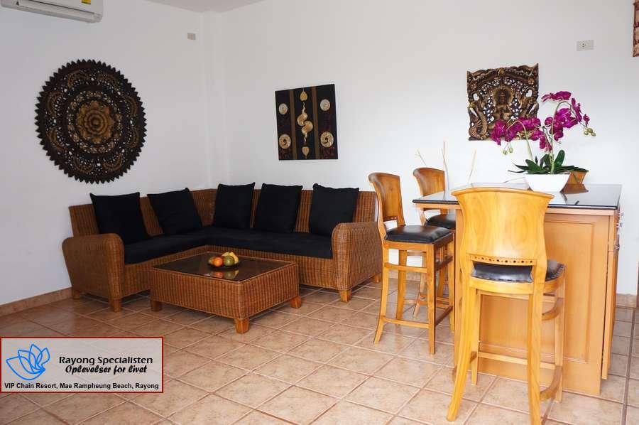 Tropicana Pool Villa  2 bedrooms Gallery 5
