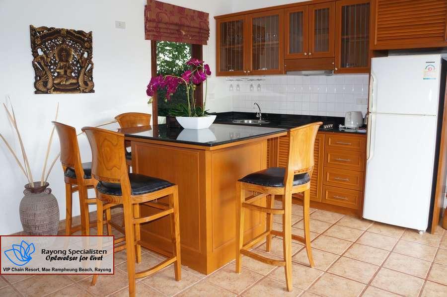 Tropicana Pool Villa  2 bedrooms Gallery 6