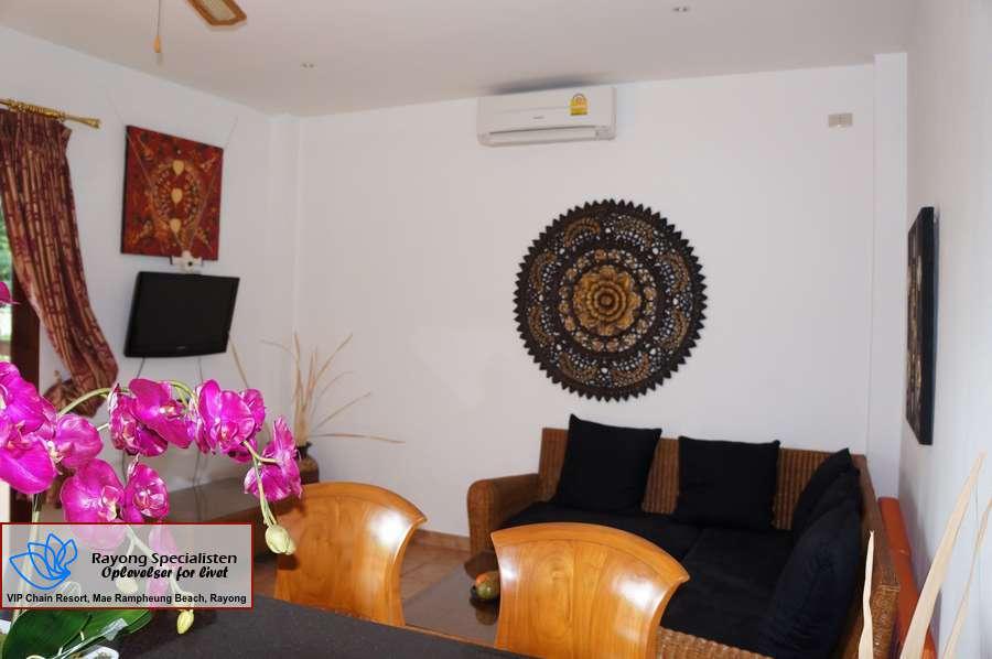 Tropicana Pool Villa  2 bedrooms Gallery 8