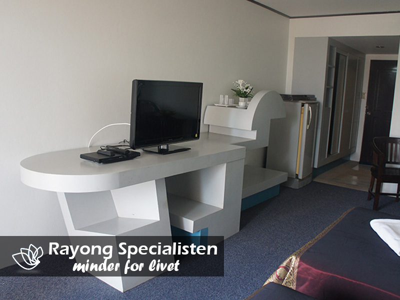 standardrum_lejlighed_seasandsun_rayong1