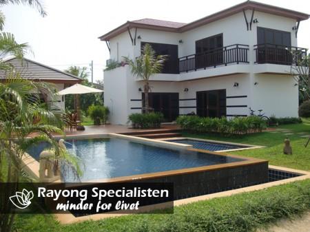 Køb bolig i Thailand til helt utrolige priser