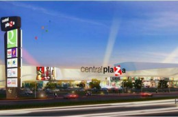 Central Plaza i Rayong