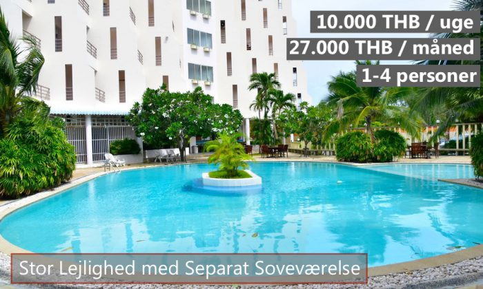 D Sea Sand Sun Beach Apartment in Rayong Thailand