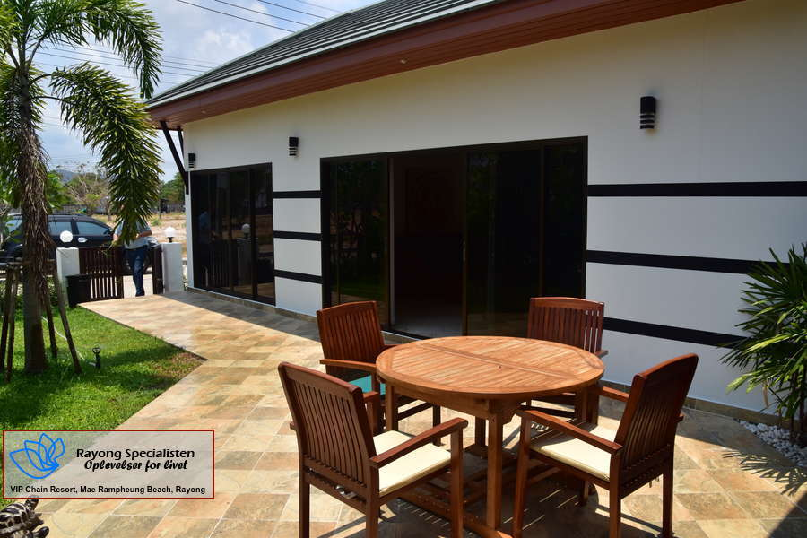 Tropicana Villa 66-2 no17