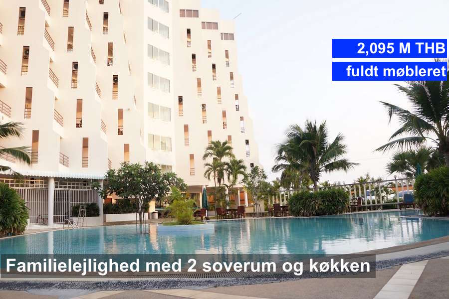NR 1 R11 Sea Sand Sun Beach Condominium