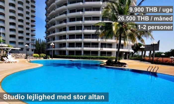 NR 15 R9 Royal Rayong Condominium