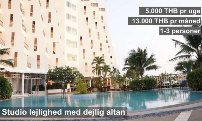 NR 2 R11 Sea Sand Sun Beach Condominium