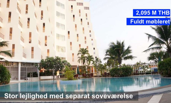 NR 23 R11 Sea Sand Sun Beach Condominium