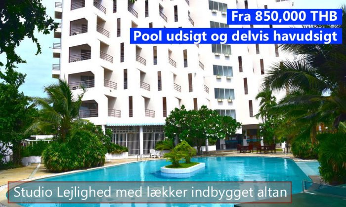VIP Real Estate Sea Sand Sun Condominium Rayong Thailand