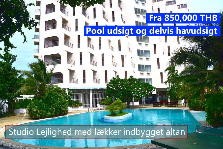 VIP Real Estate Sea Sand Sun Condominium Rayong Thailand