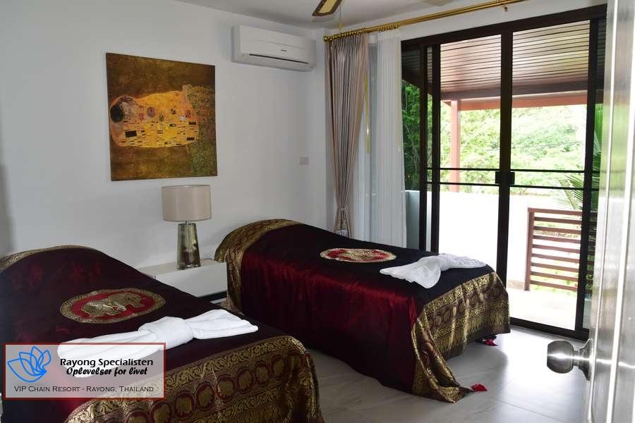 Villa in VIP Chain Resort Rayong Thailand 12