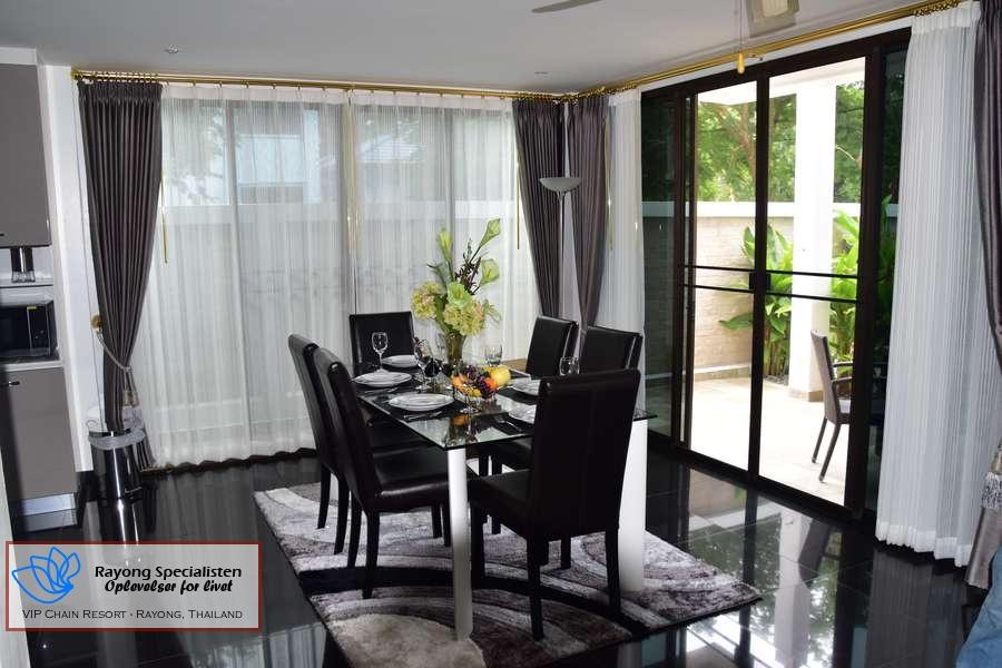 Villa in VIP Chain Resort Rayong Thailand 5