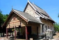 Rayongs ældste tempel Wat Khodtimtaram