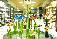 Lotus crystal fabrik