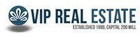 Logo VIP Real Estate Co Ltd