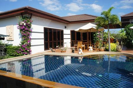 Køb sommerhus i Rayong