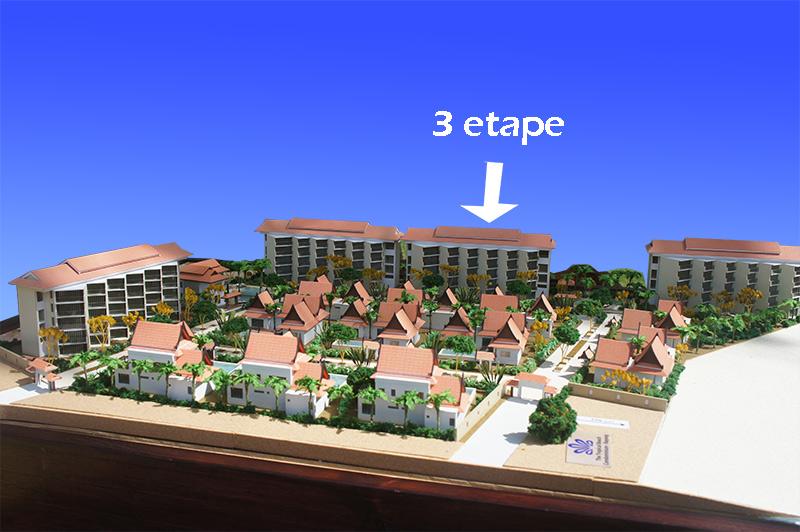 Invester i flere lejligheder i Rayong og spar enten 10 eller 17,5 %