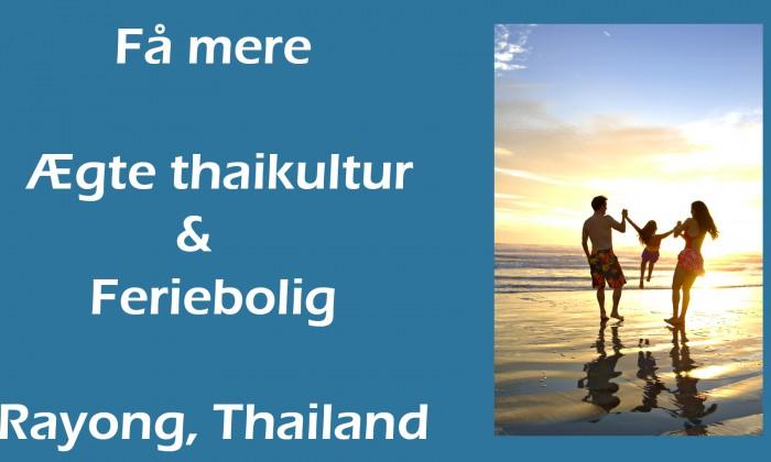 Køb feriebolig i Thailand